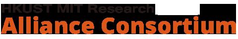 HKUST MIT Research Alliance Consortium